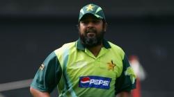 ورلڈ کپ شروع ہو نے سے قبل عظیم پاکستانی کرکٹر انضمام الحق کو دنیائے کرکٹ کے سب سے بڑے اعزاز سے نواز دیا گیا