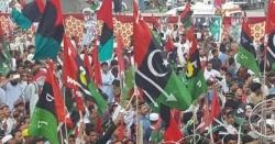 جموں کشمیر پیپلزپارٹی کے کارکنان متحد و منظم ہیں، سید مظفر حسین