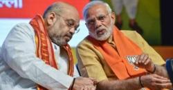 الیکشن جیتتے ہی بھارت کے تمام کروڑوں مسلمانوں کیساتھ مودی نے کیا کرنے کا اعلان دیا ؟