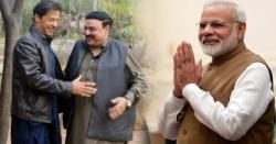 اگر نریندر مودی بھارتی انتخابات میں ناکام ہو گیا تو پاکستان میں مشکل وقت آ جائیگا