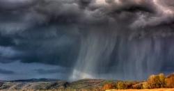 طوفانی بارشوں کا سلسلہ شروع ہوگا جو مزید کتنے دن تک جا ری رہے گا