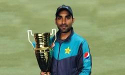 یہ کھلا ڑی آصف علی اور عمر اکمل سے بہت بہتر اس کو ورلڈ کپ کیلئے ٹیم میں شا مل کیا جا ئے