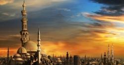 حضرت علی کرم اللہ وجہہ حضور ﷺ کی امامت میں نماز پڑھتے ہوئےاسے توڑ کر گھر چلے گئے