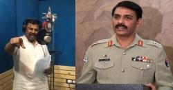 میجرجنرل آصف غفورکی نشاندہی سے پورابھارت شرم سےپانی پانی
