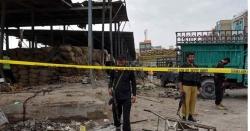 کوئٹہ میں ہونے والے خوش آشام دھماکے کے حملہ آور بارے دھماکے دار رپورٹ
