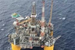 کراچی کے سمندر میں تیل کی تلا ش کا کام روک دیا گیا