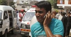 پاکستان کا بڑا صوبہ ایک بارپھر لہو لہو ۔۔۔!اندھا دھند فائرنگ کے مختلف واقعات ، 95 افراد قتل ، رپورٹجا ری