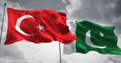 پاکستان اور ترکی کے درمیان دو طرفہ تجارت پانچ گنا بڑھانے پر اتفاق