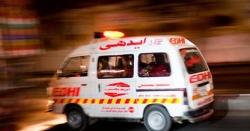افسوسناک واقعے نے پاکستانیوں کی آنکھیں نم کردیں، معمولی تنازعہ پر اندھا دھند فائرنگ، متعد دہلاکتیں ، چیخ وپکار