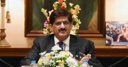 نااہل وفاقی حکومت سندھ کی ترقی میں رکاوٹیں ڈال رہی ہے، مراد علی شاہ