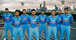 بھارت نے ورلڈکپ 2019ءکیلئے 15 رکنی سکواڈ کا اعلان کر دیا، کپتان کون ہوگا؟ جانئے