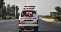 بڑے پاکستانی شہر پر قیامت ٹوٹ پڑی،کئی قیمتی جانیں چلی گئیں