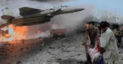 اسلامی ملک میں گھمسان کی جنگ چھڑ گئی، کئی درجن ہلاکتیں