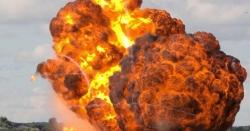 پشاور دھماکوں سے لرز اُٹھا، شہر بھر میں شدید خوف و ہراس