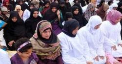 بھارتی سپریم کورٹ؛ مساجد میں خواتین کے داخلے کی درخواست پر حکومت سے جواب طلب