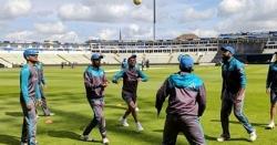 ورلڈکپ کیلئے قومی کرکٹ ٹیم کا تربیتی کیمپ قذافی سٹیڈیم میں شروع