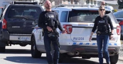 کینیڈا : فائرنگ کے 3 مختلف واقعات میں 4 افراد ہلاک