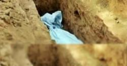لاہور میں نوجوان نے قبر سے ایک لاش چرائی اور پھر سڑک پر اس کیساتھ کیا کام کرتے ہوئے پکڑا گیا ؟