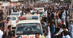 عرب ملک سے پاکستانیوں کے بارے میں قیامت خیز خبر