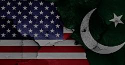 پاکستان کا نام امریکا کیلئے خطرہ قرار دیے جانے والے ممالک کی فہرست سے نکال دیا گیا