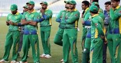 پاکستانی کرکٹ ٹیم کے کھلاڑیوں کا آج انتہائی کڑا امتحان