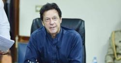وزیر اعظم عمران خان نے ایک اور میدان میں جھنڈے گارڈ دیئے