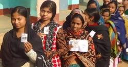 بھارتی انتخابات کا دوسرا مرحلہ، تیرہ ریاستوں میں پولنگ جاری