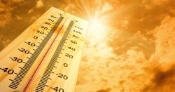 ملک کے بیشتر علاقوں میں موسم خشک جبکہ میدانی علاقوں میں موسم گرم رہے گا