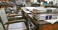 30 جون تک ملازمین کی چھٹیوں پر پابندی عائداور ۔۔۔! حکومت نے سختی سے حکم جاری کر دیا