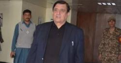 قومی احتساب بیورو(نیب) نے کارکے پاور کیس میں سابق سیکریٹری پانی و بجلی شاہد رفیع کو گرفتار کر لیا
