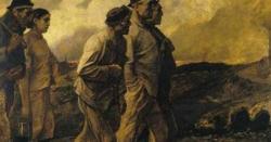 بنی اِسرائیل میں ایک عابد کسی پہاڑ کے ایک غار میں رہا کرتا تھا