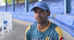 شا دا ب خان کو خطر ناک بیماری نے اپنی لپیٹ میں لے لیا ، ورلڈ کپ میں شر کت مشکو ک