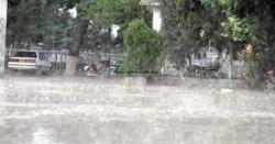 ملک کے مختلف علاقوں میں بارشوں کی نئی پیشگوئی