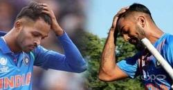 خواتین سے متعلق نازیبا ریمارکس پر بھارتی کھلاڑیوں کو 20، 20 لاکھ روپے جرمانہ