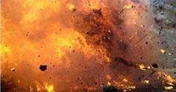 پاکستان میں بم دھماکہ ہو گیا