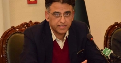 وفاقی وزیر نے اسد عمر کے حق میں آواز بلند کردی