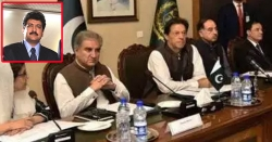 '' پاکستان پہنچتے ہی آپ کو فارغ کر دیا جائے گا '' دبنگ وفاقی وزیر کو یہ الفاظ کس نے کہہ ڈالے؟