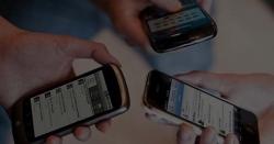 موبائل فون ٹیکس کے نام پر عوام کی جیبوں سے بہت بڑی رقم نکالی گئی، ریاست کو ایسا نہیں کرنا چاہیئے