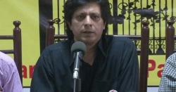 عمران خان پاکستان کے سب سے بڑے ڈھیٹ اور بہروپیے ہیں،ان جیسے لوگ ہی۔۔۔! جواد احمد نے کپتان کو آڑے ہاتھوں لے لیا