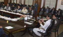 وفا ق کے بعد پنجاب کابینہ کے 5 وزراء بالآخر تبدیل ۔۔۔ کون اِن اورکون آؤٹ ؟بڑے بڑ ے نام شامل