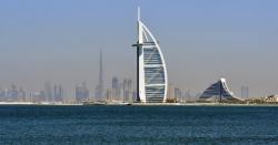 متحدہ عرب امارات شدید طوفان کی زد میں، آئندہ 2دنوں میں کیا کچھ ہوجائیگا، ہنگامی الرٹ جاری