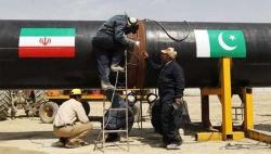 پاک ایران گیس پائپ لائن منصوبہ مکمل کیا جائے گا یا نہیں؟ وزیراعظم کے دورہ ایران کے بعد حکو مت نے اعلان کردیا