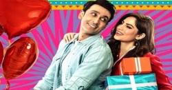 سمیع خان اور نیلم منیر فلم ''رانگ نمبر 2'' کی پروموشن میں مصروف