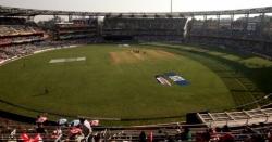 ممبئی میں 120 کروڑ روپے نہ دینے پر وانکھیڈے اسٹیڈیم کو خالی کرنے کی دھمکی