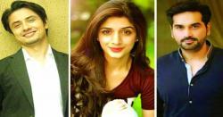 پاکستانی فنکار خود کو فٹ رکھنے کے جنون میں مبتلا