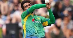 محمد عامر کو ورلڈ کپ اسکواڈ میں شامل کیا جائے، دنیائے کرکٹ کی معتبر ترین آواز قومی بائولر کے حق میں بلند ہوگئی
