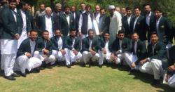 وزیراعظم نے قومی کرکٹرز سے ملاقات میں دراصل کیا کہا؟ اندرونی کہانی سامنے آ گئی