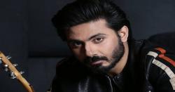 ولی حامد علی خان کے پنجابی گیت کا نیا ویڈیو ریلیز