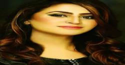 ادکارہ و ماڈل زارا خان نے بالآخر سکرین سے غائب ہونے کی وجہ بے نقاب کردی