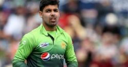 شاداب خان کی ورلڈ کپ میں شمولیت کا معاملہ، پاکستان کرکٹ بورڈ سے اہم خبر سامنے آ گئی